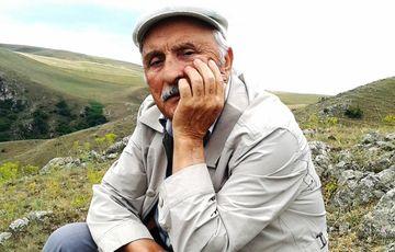 """Məmməd Aslana halallıq - <span style=""""color: red"""">Şərif Ağayar yazır...</span>"""