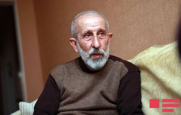 """""""Əli Kərim deyib ki, məndən yaxşı yazır"""" - <span style=""""color: red"""">Azərbaycanlı şairin son müsahibəsi</span>"""