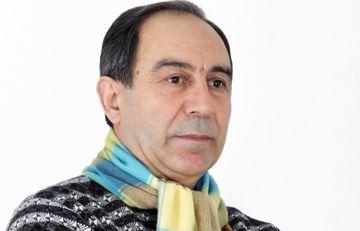 Rahid Uluselin kitabı İranda nəşr edildi