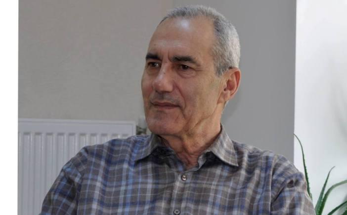 Image result for Səfər Alışarlı