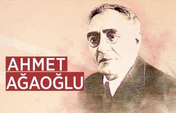 Türkiyədə Əhməd Ağaoğlu haqda sənədli film çəkilib - Video