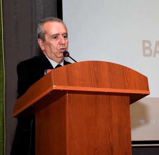 Milli Qəhrəmanımıza həsr olunmuş filmin təqdimatı keçirilib