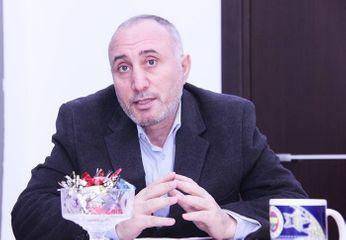 Azərbaycanlı yazıçıya ağır itki üz verdi