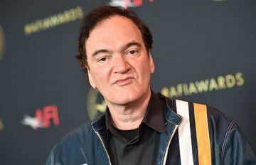 Kventin Tarantino povest yazacaq