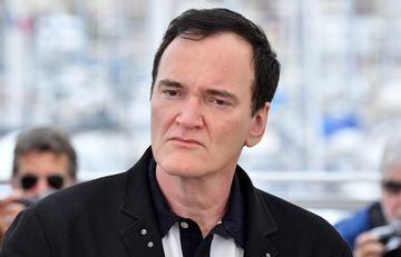 Tarantino filmdən imtina etdi