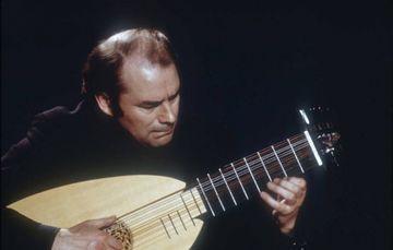 Məşhur gitara ifaçısı vəfat etdi