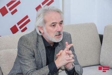 Azərbaycanlı aktyora ikinci dəfə ağır itki üz verdi