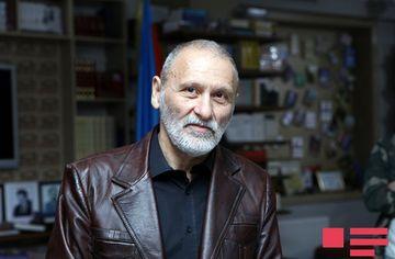 """Kamal Abdullaya yaraşmayan söz - <span style=""""color: red"""">Aydın Talıbzadə yazır...</span>"""