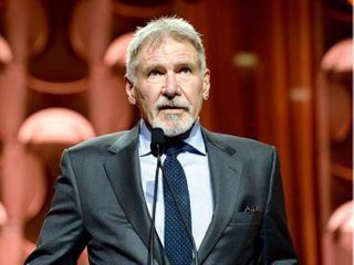 Harrison Ford beşinci dəfə İndiana Cons olacaq
