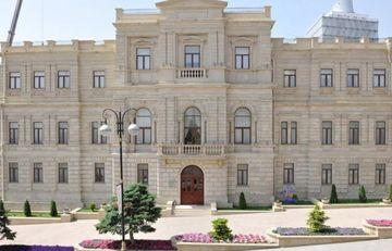 İncəsənət Muzeyində ustad dərsləri keçirilib