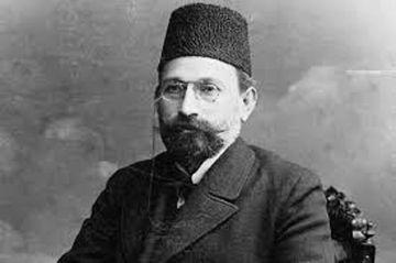 Əli bəy Hüseynzadə haqqında biblioqrafik monoqrafiya çap edildi