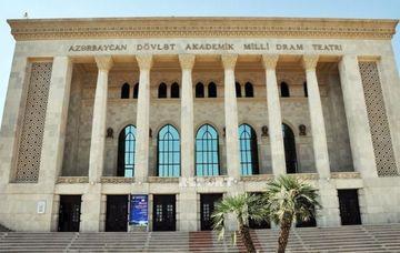 """Milli Dram Teatrında """"Yaşar"""" tamaşası olacaq"""