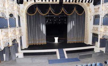 Musiqili Teatrın fevral repertuarı