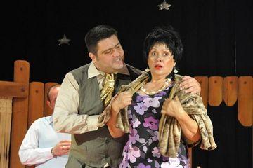 """Musiqili Teatrda """"Fransızsayağı qarnir"""" olacaq <span style=""""color: red"""">- Fotolar</span>"""