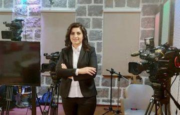 Azərbaycanlı jurnalist Türkiyə televiziyasında veriliş aparacaq