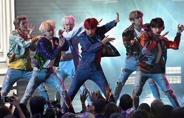Cənubi Koreya musiqi qrupu dünya rekordu qırdı