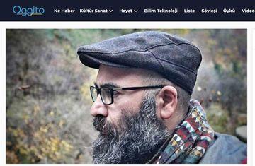 "Seymur Baycanın yazısı <span style=""color: red"">məşhur türk saytında yayımlandı</span>"