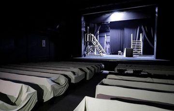 Moskvada teatrlar avqustun 1-dən açılır