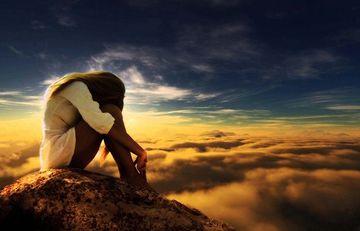 Adını duaya çevirib Tanrıya pıçıldamaq...