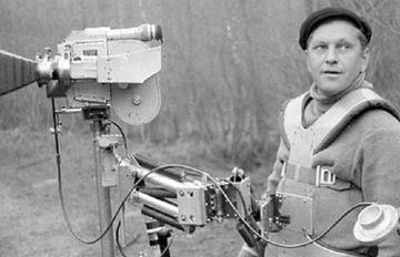 """""""Brilliant əl"""" filminin operatoru öldü"""