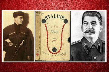 """<span style=""""color: red"""">Qurban Səidin</span> anası milyonçu qoca ərinin almazlarını Stalinə verib niyə intihar etdi? – <span style=""""color: red"""">İndiyədək bilmədiyimiz qanlı olaylar</span>"""
