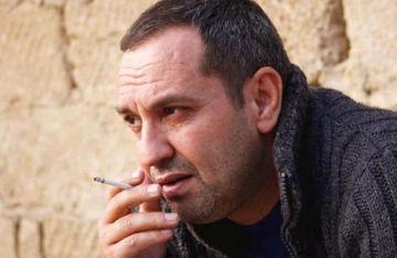 Pulumuzu oğurlayan erməni