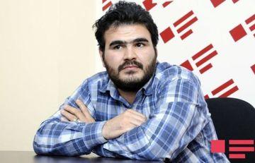 "Mirmehdi Ağaoğlunun Fransada yayımlanan hekayəsi: <span style=""color: red"">""Fransız""</span>"