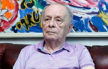 Prezident Eldar Quliyevin vəfatı ilə bağlı nekroloq imzalayıb