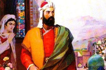 """Nizami haqda məqalə <span style=""""color: red"""">Malayziya mətbuatında</span> dərc olunub - <span style=""""color: red"""">Foto</span>"""
