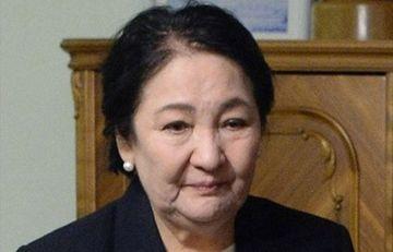 Çingiz Aytmatovun xanımı vəfat etdi