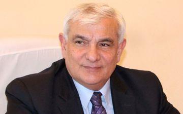 Kamal Abdullanın yeni romanı çap olunub