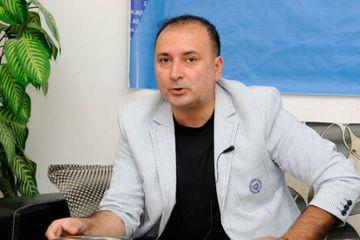 Varisin romanı Türkiyədə çap olundu