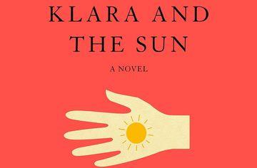 """Nobel mükafatlı yazıçının yeni kitabı satışa çıxarılır: <span style=""""color: red"""">""""Klara və Günəş""""</span>"""