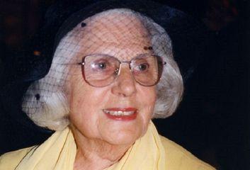 Aktrisa 109 yaşında vəfat etdi