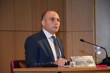 Mədəniyyət naziri Türkiyəyə gedib