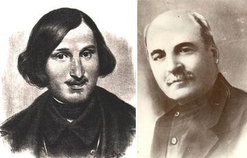 """Mirzə Cəlili Qoqolun <span style=""""color: red"""">""""Kolyaska""""</span>sına soxmaq cəhdləri"""