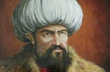 Sultan Səlimin həyatı film olur