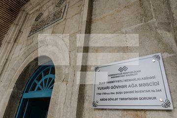 Qarabağda 15 tarix-memarlıq abidəsi pasportlaşdırılıb