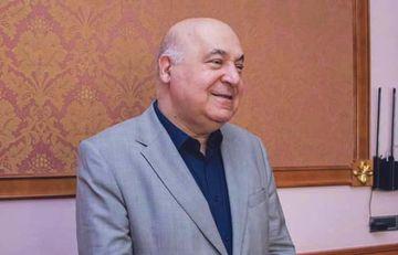 """Çingiz Abdullayev Vətən müharibəsindən hekayə yazdı – <span style=""""color: red"""">Mətn</span>"""