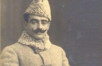 """""""Yusif Vəzir Çəmənzəminli və Şumer qaynaqları"""" kitabı çapdan çıxıb"""