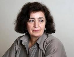 Image result for mehriban vəzir